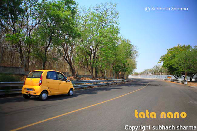 Tata Nano: the CAR for the masses of India
