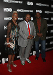 PREMIERE OF THE HBO DOCUMENTARY FILM:MR DYNAMITE: THE RISE OF JAMES BROWN HELD AT THE TIME WARNER CENTER
