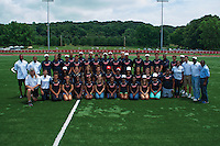 2013 USATF Youth World Champs Team Photo