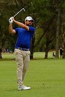 Nick Cullen (AUS) on the 3rd fairway during round 4 of the Australian PGA Championship at  RACV Royal Pines Resort, Gold Coast, Queensland, Australia. 22/12/2019.<br /> Picture TJ Caffrey / Golffile.ie<br /> <br /> All photo usage must carry mandatory copyright credit (© Golffile   TJ Caffrey)