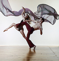 Dancers: Lindsey Miller & Austin Tyson