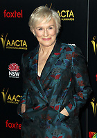 04 January 2019 - Los Angeles, California - Glenn Close. 8th AACTA International Awards hosted by the Australian Academy held at SKYBAR at Mondrian Los Angeles.        <br /> CAP/ADM<br /> &copy;ADM/Capital Pictures