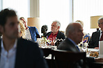 Germany, Berlin, 2018/05/28<br /> <br /> Verleihung des Scopus Award an Henryk M. Broder am 28/5/2018. (Photo by Gregor Zielke)