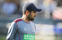 Babar Azam of Somerset CCC during Essex Eagles vs Somerset, Vitality Blast T20 Cricket at The Cloudfm County Ground on 7th August 2019