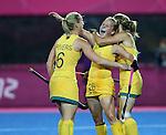 W- Germany v Australia
