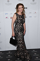 Emma Samms<br /> at the London Hilton Hotel for the Asian Awards 2017, London. <br /> <br /> <br /> ©Ash Knotek  D3261  05/05/2017