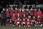 14/03/2012 - Heath Park Vs Iona - Liberty of Havering Cup Final - Aveley FC - Essex