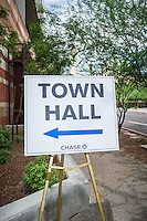 CHASE TOWN HALL PHOENIX