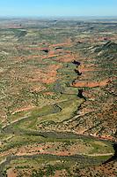 Pinon Canyon, Colorado.  Sept 2013. 84016