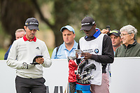 Mike Weir (CAN) during the 1st round of the BMW SA Open hosted by the City of Ekurhulemi, Gauteng, South Africa. 11/01/2018<br /> Picture: Golffile | Tyrone Winfield<br /> <br /> <br /> All photo usage must carry mandatory copyright credit (&copy; Golffile | Tyrone Winfield)