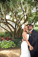 Leesha & Daniel Foster Wedding