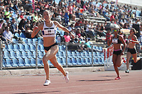 Atletismo 2018 Orlando Guaita