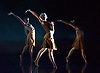 Terra Incognita<br /> by Shobana Jeyasingh <br /> Music by Gabriel Prokofiev<br /> Designed by Jean-Marc Puissant <br /> Lighting by Lucy Carter <br /> Rambert Dance at Sadler's Wells, London, Great Britain <br /> 18th November 2014 <br /> rehearsal <br /> <br /> Luke Ahmet <br /> <br /> Adam Blyde<br /> <br /> Dane Hurst <br /> <br /> Adam park <br /> <br /> Pierre Tappon<br /> <br /> Lucy Balfour <br /> <br /> Carolyn Bolton <br /> <br /> Simone Damburg Wurtz - front <br /> <br /> Vanessa King <br /> <br /> Hannah Rudd<br /> <br /> <br /> Photograph by Elliott Franks <br /> Image licensed to Elliott Franks Photography Services
