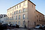35 rue D'angevillier à versilles, ancien couvent, il est maitenant l'une des structures de habitats et humanisme