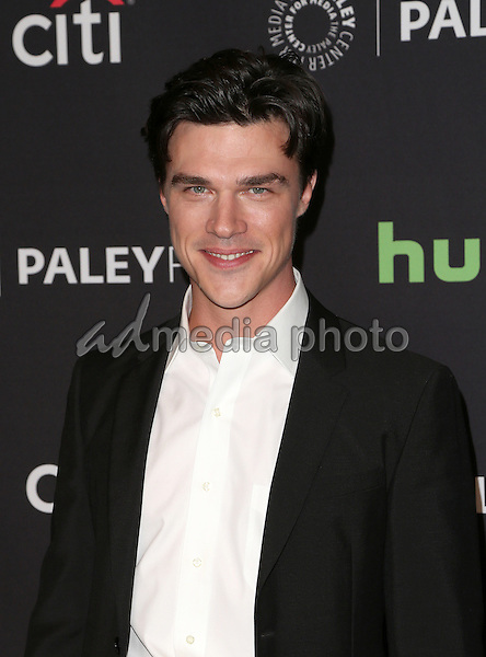 "20 March 2015 - Hollywood, Finn Wittrock. The Paley Center For Media's 33rd Annual PaleyFest Los Angeles - Closing Night Presentation: ""American Horror Story: Hotel"" Held at The Dolby Theatre. Photo Credit: F.Sadou/AdMedia"