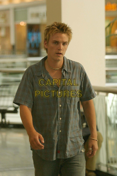 RILEY SMITH.in 24 .Filmstill - Editorial Use Only.Ref: FB.www.capitalpictures.com.sales@capitalpictures.com.Supplied by Capital Pictures.