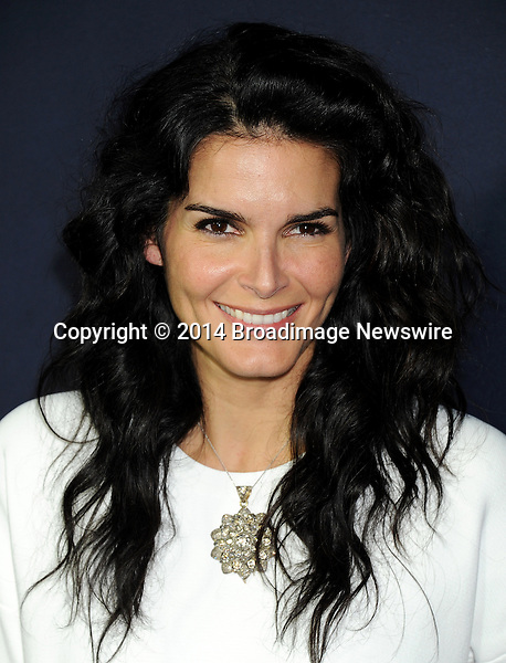 Pictured: Angie Harmon<br /> Mandatory Credit &copy; Gilbert Flores/Broadimage<br /> Tommy Hilfiger and Vanity Fair Celebrate the the To Tommy from Zooey Collaboration wth Zooey Deschanel<br /> <br /> 4/9/14, West Hollywood, California, United States of America<br /> <br /> Broadimage Newswire<br /> Los Angeles 1+  (310) 301-1027<br /> New York      1+  (646) 827-9134<br /> sales@broadimage.com<br /> http://www.broadimage.com