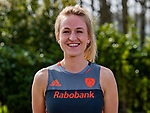 HOUTEN - Lauren Stam.  selectie Nederlands damesteam voor Pro League wedstrijden.       COPYRIGHT KOEN SUYK