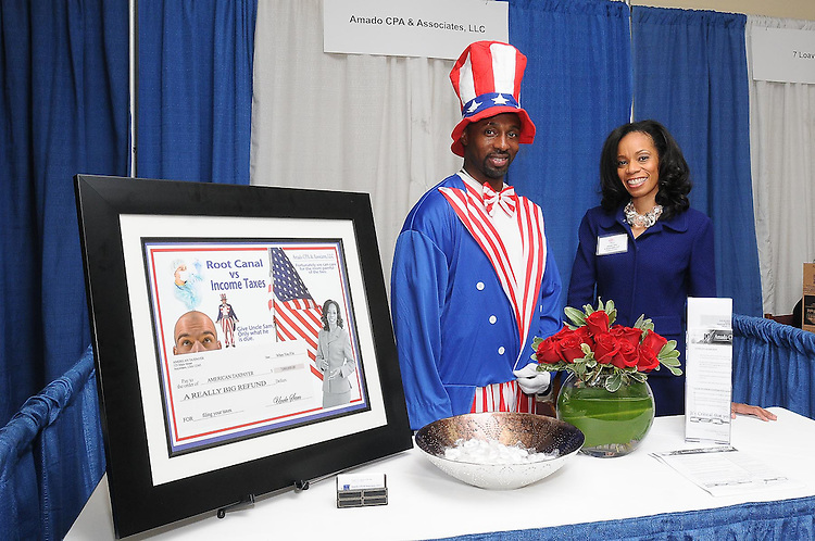 2011 Business Expo held at FTHCM in Suitland Md.  Photography by Professional Image Photography/John Drew
