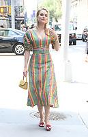 JUL 29 Rebecca Rittenhouse At Build Series