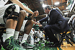 Tulane vs. Southern Miss (Basketball 2014)