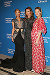 Paris Hilton, Inga Rubenstein and Nicky Hilton Foundation Fighting Blindness World Gala Held at Cipriani downtown located at 25 Broadway