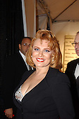 Georgette Mosbacher arrives at the Bloomberg party following the White House Correspondent's Dinner in Washington, D.C. on May 4, 2002..Credit: Ron Sachs / CNP.(RESTRICTION: NO New York or New Jersey Newspapers or newspapers within a 75 mile radius of New York City)