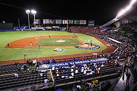 Acciones , durante el partido de desempate italia vs Venezuela, World Baseball Classic en estadio Charros de Jalisco en Guadalajara, Mexico. Marzo 13, 2017. (Photo: AP/Luis Gutierrez)