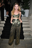 Hana Jirickova at the Moet & Chandon Summer House opening party, Moet Summer House, 11 Carlton House Terrace, London, England, UK, on Thursday 06th June 2019.<br /> CAP/CAN<br /> ©CAN/Capital Pictures