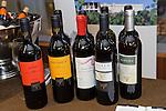 Hanna Lee Sicilian Wine Event