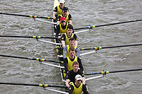 Crew: 92   Hampton School Boat Club   School Third 8<br /> <br /> Schools' Head of the River 2018<br /> <br /> To purchase this photo, or to see pricing information for Prints and Downloads, click the blue 'Add to Cart' button at the top-right of the page.