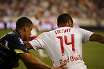 Henry plays Red Bulls