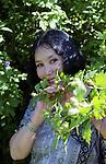 Natalya Arinbasarova is a Kazakhstani actress.| Наталья Утевлевна Аринбасарова  — советская и российская актриса театра и кино казахского и польского происхождения.
