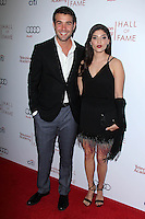 James Wolk, Amanda Setton<br />