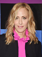 WESTWOOD, CA - FEBRUARY 02: Kim Raver attends the Premiere Of Warner Bros. Pictures' 'The Lego Movie 2: The Second Part' at Regency Village Theatre on February 2, 2019 in Westwood, California.<br /> CAP/ROT/TM<br /> &copy;TM/ROT/Capital Pictures