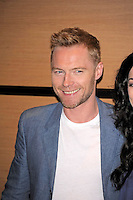 Ronan Keating attending the GODDESS Photocall during the 65th annual International Cannes Film Festival in Cannes, 21th May 2012...Credit: Timm/face to face / Media Punch Inc. ***FOR USA ONLY***