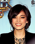 Kristin Kreuk at the 2008 Spike TV Video Game Awards at Sony Studios in Los Angeles, December 14th 2008...Photo by Chris Walter/Photofeatures