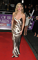 Ashley Roberts at the Pride of Britain Awards 2017, Grosvenor House Hotel, Park Lane, London, England, UK, on Monday 30 October 2017.<br /> CAP/CAN<br /> &copy;CAN/Capital Pictures /MediaPunch ***NORTH AND SOUTH AMERICAS ONLY***