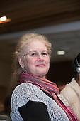 Washington DC, USA. Chico Vive conference, 4th April 2014. Conference speaker Barbara Bramble.