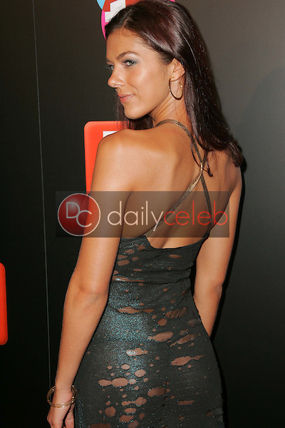 Adrianne Curry<br />at the TV Guide and Inside TV Emmy Awards After Party. Hollywood Roosevelt Hotel, Hollywood, CA 09-18-05<br />Dave Edwards/DailyCeleb.Com 818-249-4998