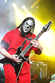 Slipknot, live, 2012 ,Ken Settle/atlasicons.com