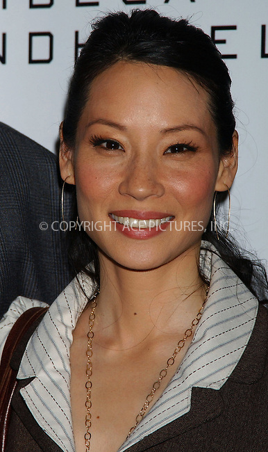 "WWW.ACEPIXS.COM . . . . . ....NEW YORK, APRIL 28, 2006....Lucy Liu at the ""I Want Someone To Eat Cheese With"" Press Conference At The 5th Annual TFF.....Please byline: KRISTIN CALLAHAN - ACEPIXS.COM.. . . . . . ..Ace Pictures, Inc:  ..(212) 243-8787 or (646) 679 0430..e-mail: picturedesk@acepixs.com..web: http://www.acepixs.com"