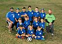2016 Bremerton Soccer Club