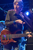 Phil looking at me, at the very same same time I'm thinking: Lets focusing on Scofield! Yes! Of course. Thanks Phil!<br />