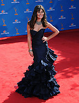 Lea Michelle at The 62nd Anual Primetime Emmy Awards held at Nokia Theatre L.A. Live in Los Angeles, California on August 29,2010                                                                   Copyright 2010  DVS / RockinExposures