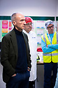 29/11/19<br /> <br /> Nestlé's CEO of UK and Ireland, Stefano Agostini, visits the company's Halifax factory.<br /> <br /> <br /> <br /> All Rights Reserved: F Stop Press Ltd.  <br /> +44 (0)7765 242650 www.fstoppress.com
