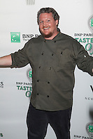 Chef Craig Wallen of Spasso attends the 13th Annual 'BNP Paribas Taste of Tennis' at the W New York.  New York City, August 23, 2012. © Diego Corredor/MediaPunch Inc. /NortePhoto.com<br />