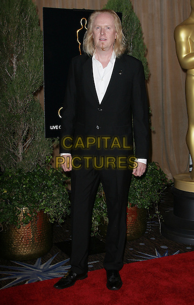 Paul N. J. Ottoson.85th Academy Awards Nominees Luncheon held at the Beverly Hilton Hotel, Beverly Hills, California, USA..February 4th, 2013.oscars full length black suit white shirt.CAP/ADM.©AdMedia/Capital Pictures.