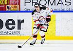 S&ouml;dert&auml;lje 2014-01-06 Ishockey Hockeyallsvenskan S&ouml;dert&auml;lje SK - Malm&ouml; Redhawks :  <br />  Malm&ouml; Redhawks Teemu Kes&auml; <br /> (Foto: Kenta J&ouml;nsson) Nyckelord:  portr&auml;tt portrait