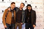 52 FESTIVAL INTERNACIONAL DE CINEMA FANTASTIC DE CATALUNYA. SITGES 2019.<br /> Photocall-Mistinguett-Blood-Red Carpet Party.<br /> Justin Benson & Aaron Moorhead.